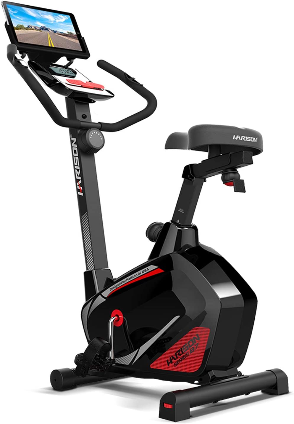 harison fitness bike