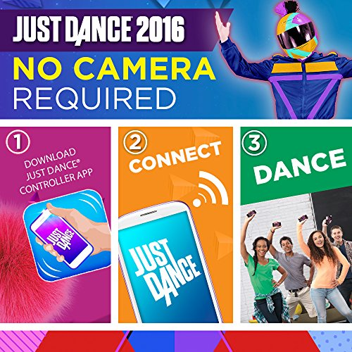 Just Dance 2016 - PlayStation 4 [Download Code]