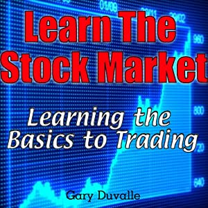 Learn the Stock Market Audiobook
