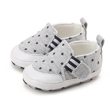 Mother & Kids 100% True 0-12 Month Infants Newborns Soft Soled Crib Shoeskid Casual Walkers Sneaker First Walkers