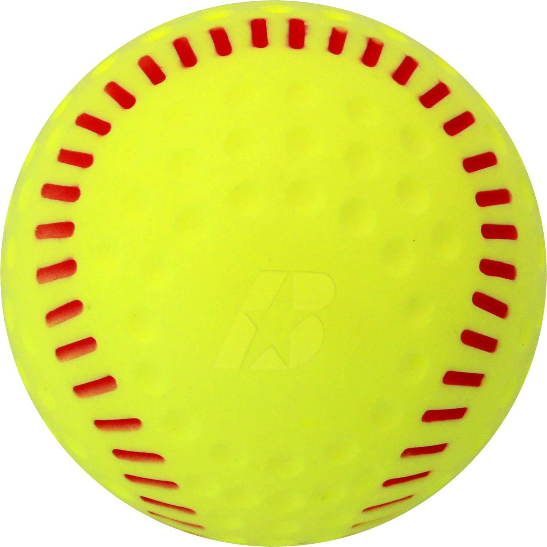 バーデンフェザーライト限定飛行練習ソフトボール12