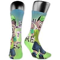 John Cena Unisex Crew Socks Casual Nolvety Funny Long Cute Socks