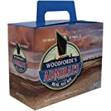 Woodforde's Admirals Reserve Real Ale 32 Pint 3kg Home Brew Beer Kit