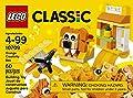 LEGO Classic Orange Creativity Box 10709 Building Kit from LEGO