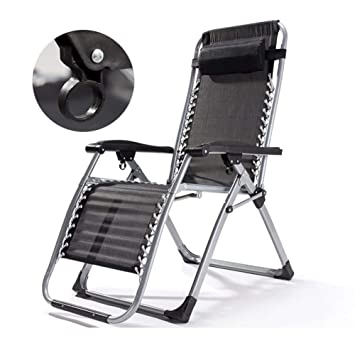 XITER Silla Sillones reclinables para Adultos Zero Gravity ...