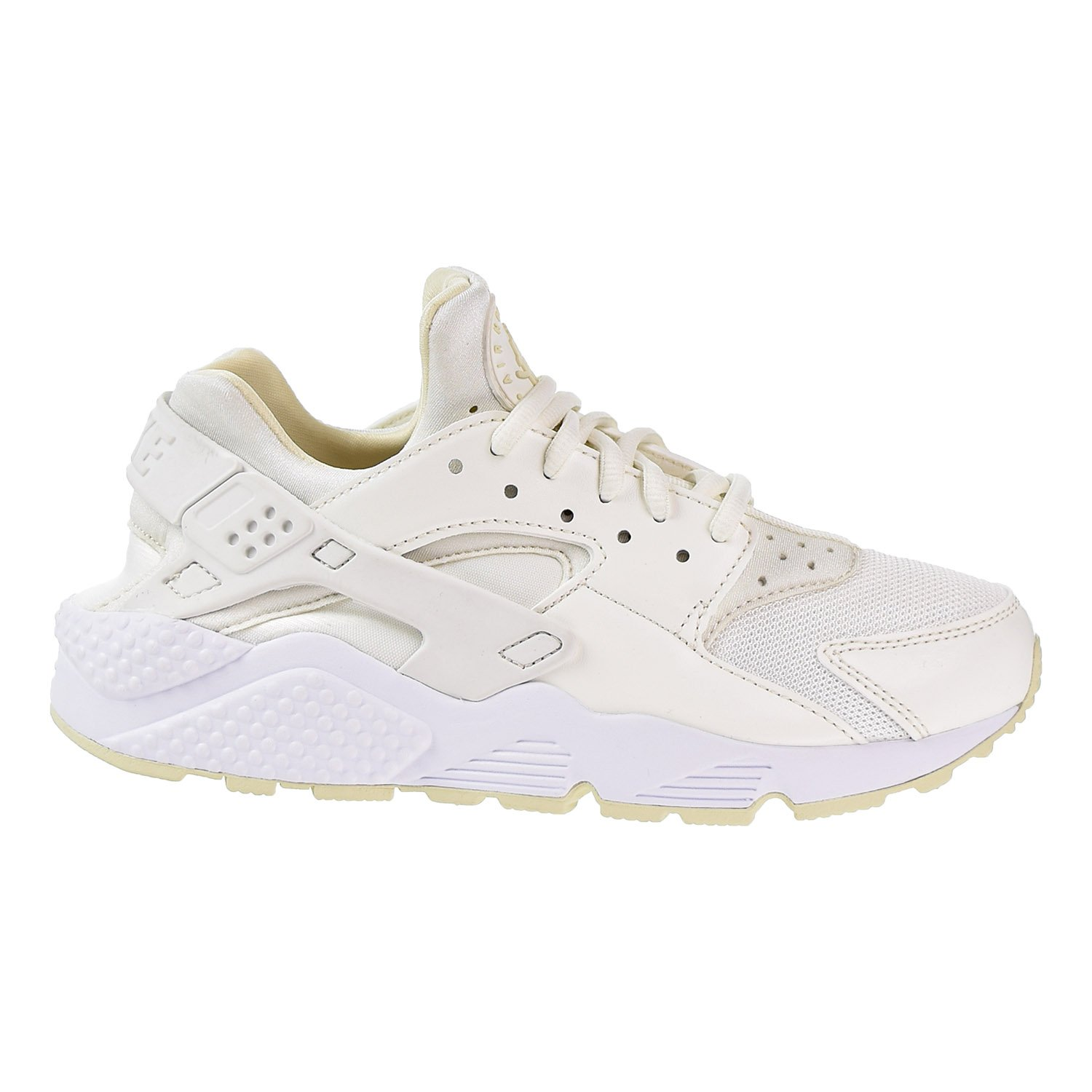 competitive price 9a086 d9f01 Galleon - NIKE Women s WMNS Air Huarache Run Trainers, White (Sail White Fossil  115), 3.5 UK 36.5 EU