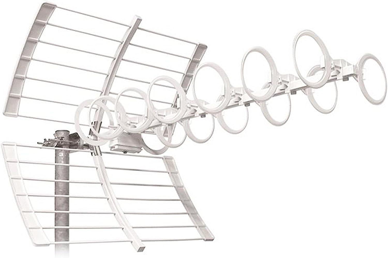 Antena UHF DTT Digital Terrestre DVBT 29 Elementos Ganancia ...