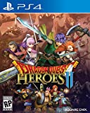 Dragon Quest Heroes 2 Explorers Edition - PlayStation 4