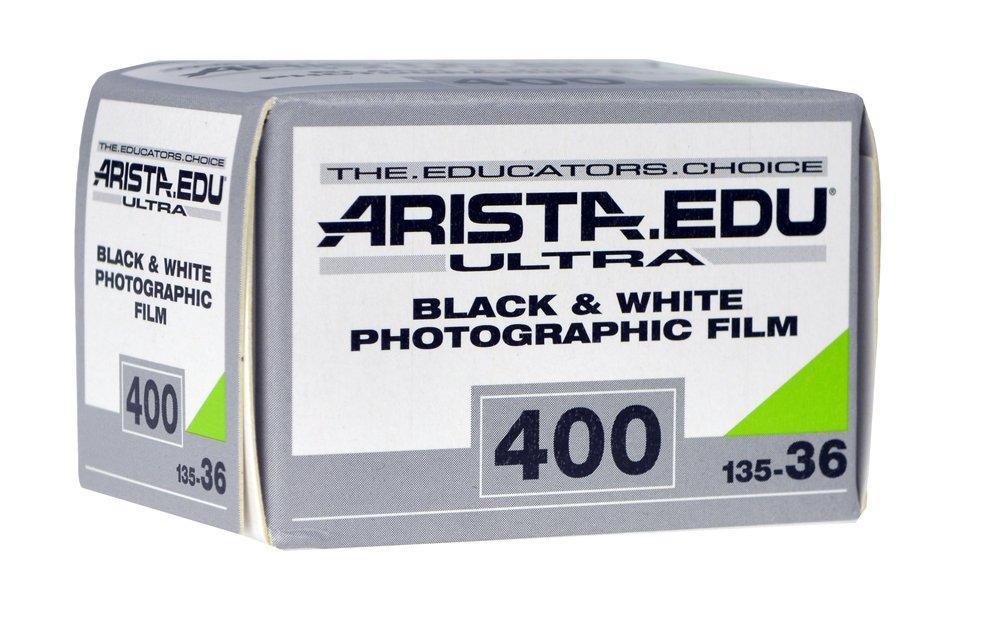 FOMA 190364 EDU Ultra ISO 400 35X36 (White)