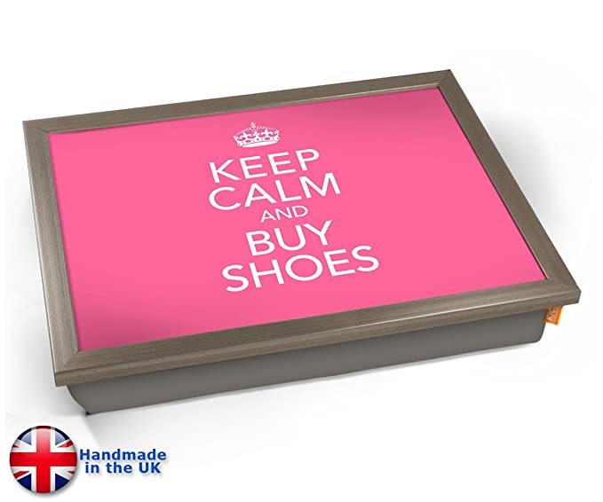 Review Keep Calm Buy Shoes