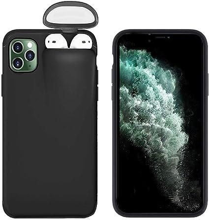 Coque pour iPhone 11 / iPhone 11 Pro, Étui de Protection avec ...