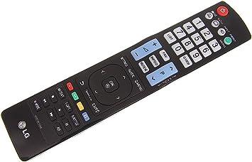 Mando original para LG 60PA6500: Amazon.es: Electrónica