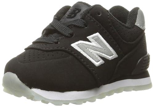 ccf346af56 New Balance Kids' KL574 Sneaker