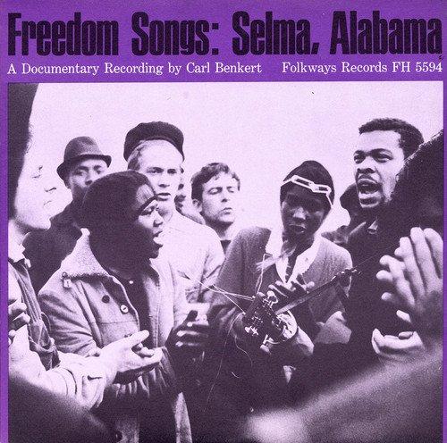 Freedom Songs: Selma / Various
