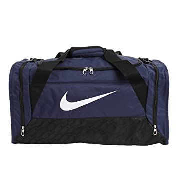 340f6c464 Image Unavailable. Image not available for. Colour: Nike- Brasilia 6 Medium Duffel  Bag ...