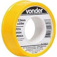 Fita Veda Rosca 12 x 10 M, Vonder VDO2175