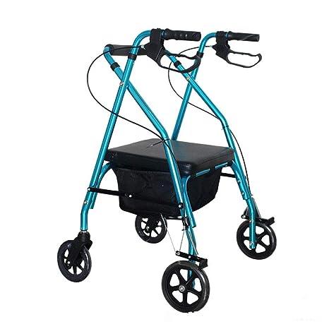 WTTFF* Caminante Mayor Ligero de aleación de Aluminio, estándar ...