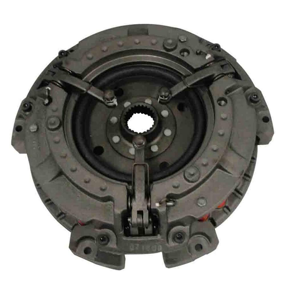Complete Tractor Pressure Plate 1212-1540 for Massey Ferguson 283, 290, 299, 425, 435, 440, 445, 460, 465, 475, 5290, 650 044700T1 3586769M91 3586769M92 3586769M93