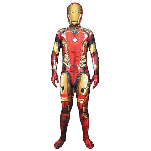 Hope Marvel Iron Man Siameses Medias de Navidad de Halloween ...
