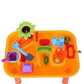 Amazon.com: Chranto - Juguete de playa para niños de verano ...