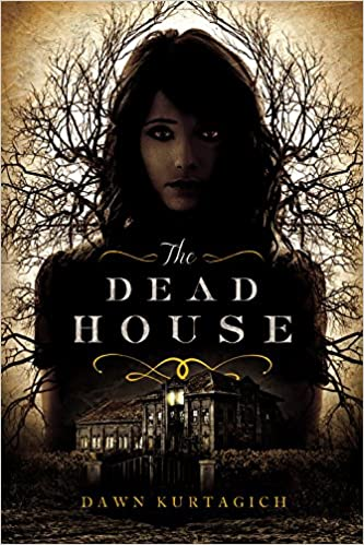 Image result for the house by dawn kurtagich