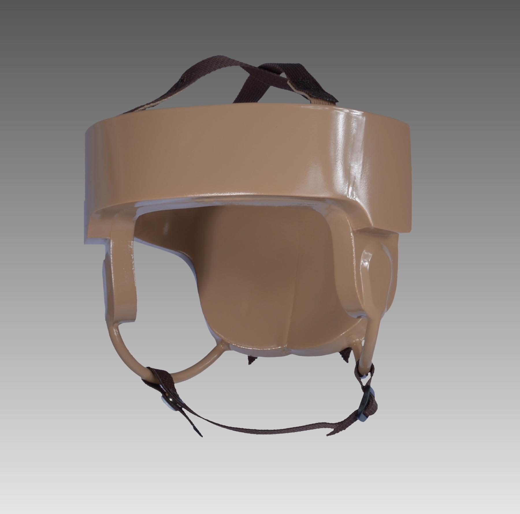 Danmar Halo Helmet-Casa Tan,X-Large,Each