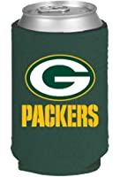 Kolder Green Bay Packers Kolder Kaddy Can Holder