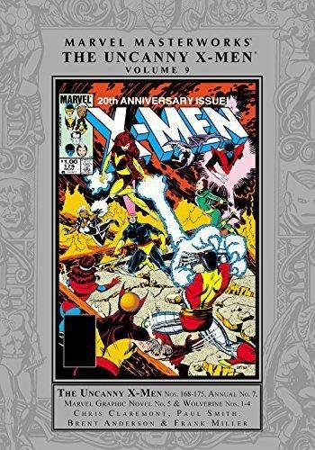 Marvel Masterworks: The Uncanny X-Men Volume 9 (Xmen Marvel Masterworks)