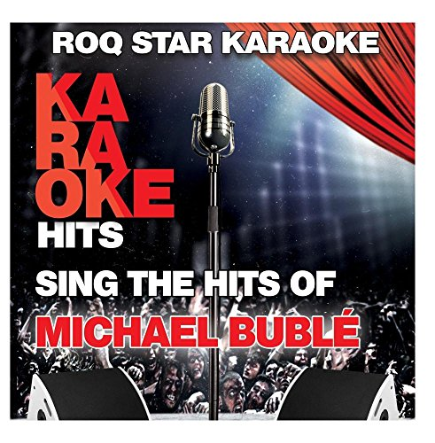 Michael Buble Karaoke Cd - Karaoke - Michael Bublé