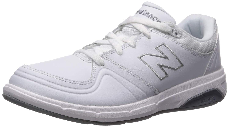 White New Balance Women's WW813 Walking shoes