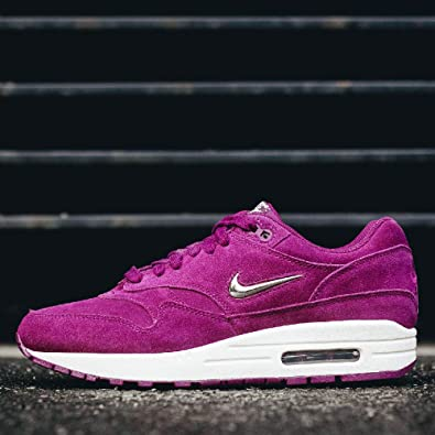 timeless design 448ff 9933f Image Unavailable. Image not available for. Color  Nike W Air Max 1 Premium  SC ...