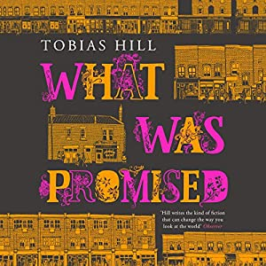 What Was Promised Audiobook