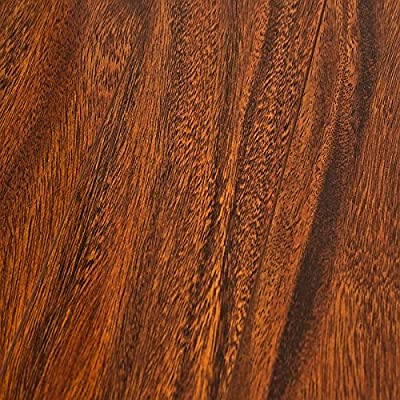 Bruce Park Avenue Makore 12mm Laminate Flooring L3019 SAMPLE by Bruce