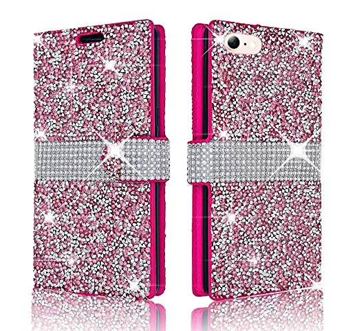 Bling Crystal - iPhone 7 8 (4.7