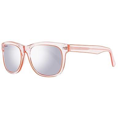 b262f614e0 Amazon.com  Dsquared DQ0174 S 26C Crystal Orange Square sunglasses ...