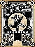 Conquer the Concrete