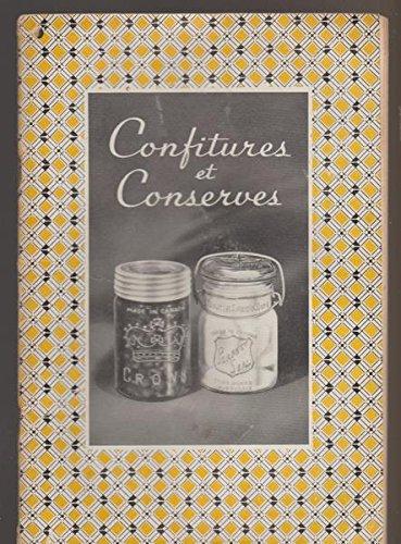 Conserve Glass - Confitures Et Conserves
