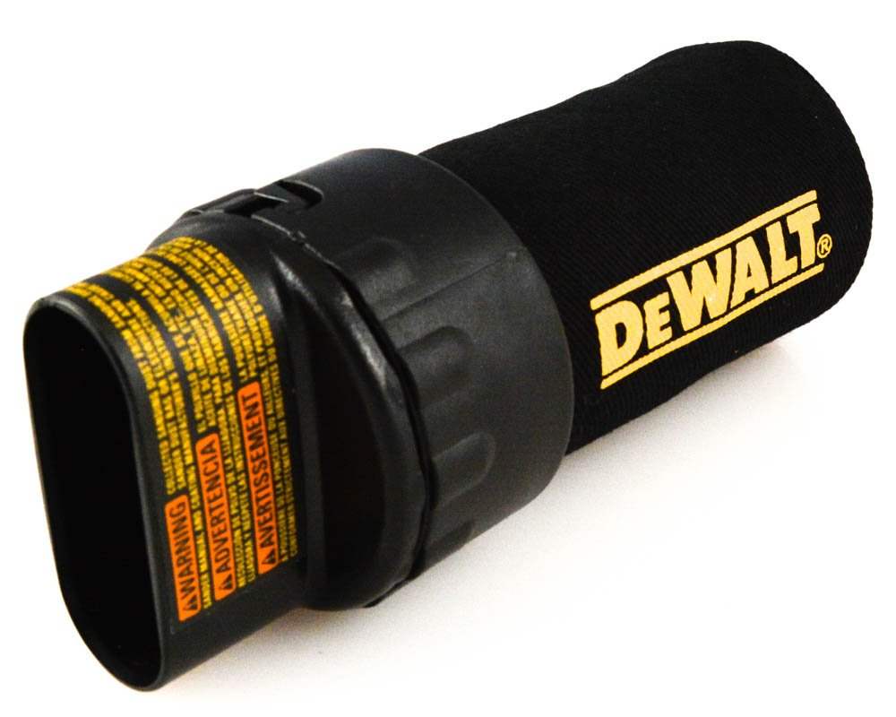 Dewalt 624307-00 SA Dust Bag & Label