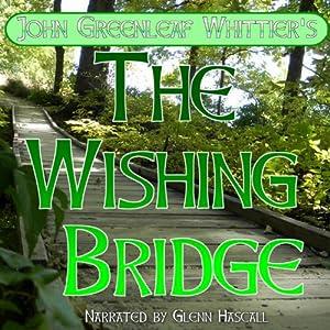 The Wishing Bridge Audiobook