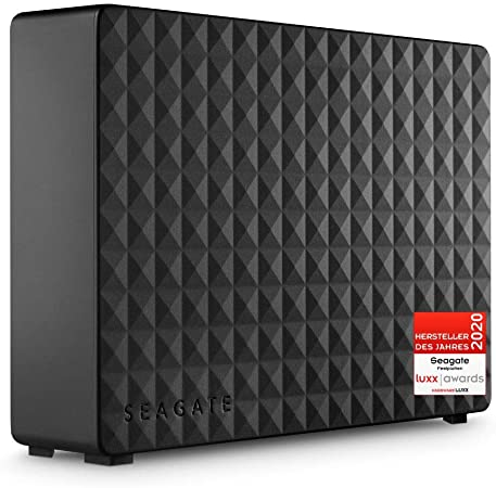 Seagate Expansion Desktop 4 Tb External Hard Drive 3 5 Computers Accessories