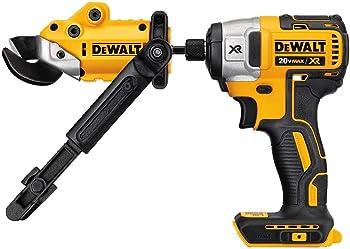 DeWalt DWASHRIR Impact Ready Shears Attachment