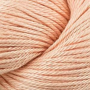 Cascade Yarns Ultra Pima 100% Pima Cotton - White Peach #3753