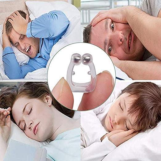 Bebliss Mini Clip de Nariz de Silicona magnética Respirador no ...