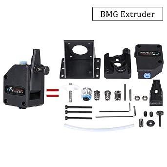 Zamtac 3D Printer Parts extrusor BMG Clone de doble disco ...