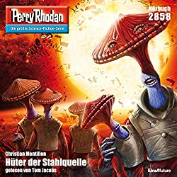 Hüter der Stahlquelle (Perry Rhodan 2858)
