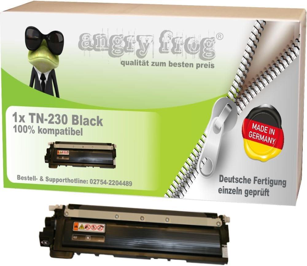 Black Toner Für Brother Tn 230 Dcp 9010 Brother Elektronik