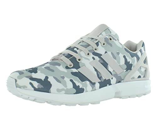 f59760a82 ... buy adidas zx flux mens running shoes size us 13 regular width color  gray c1ded 18e88