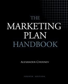 Amazon strategic marketing management 8th edition the marketing plan handbook 4th edition fandeluxe Image collections