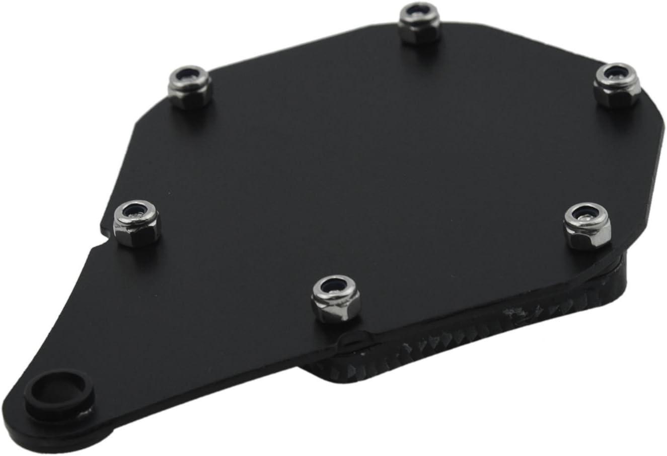 Quad RETYLY Porte-Vignette /étanche en Carbone pour Moto Scooter