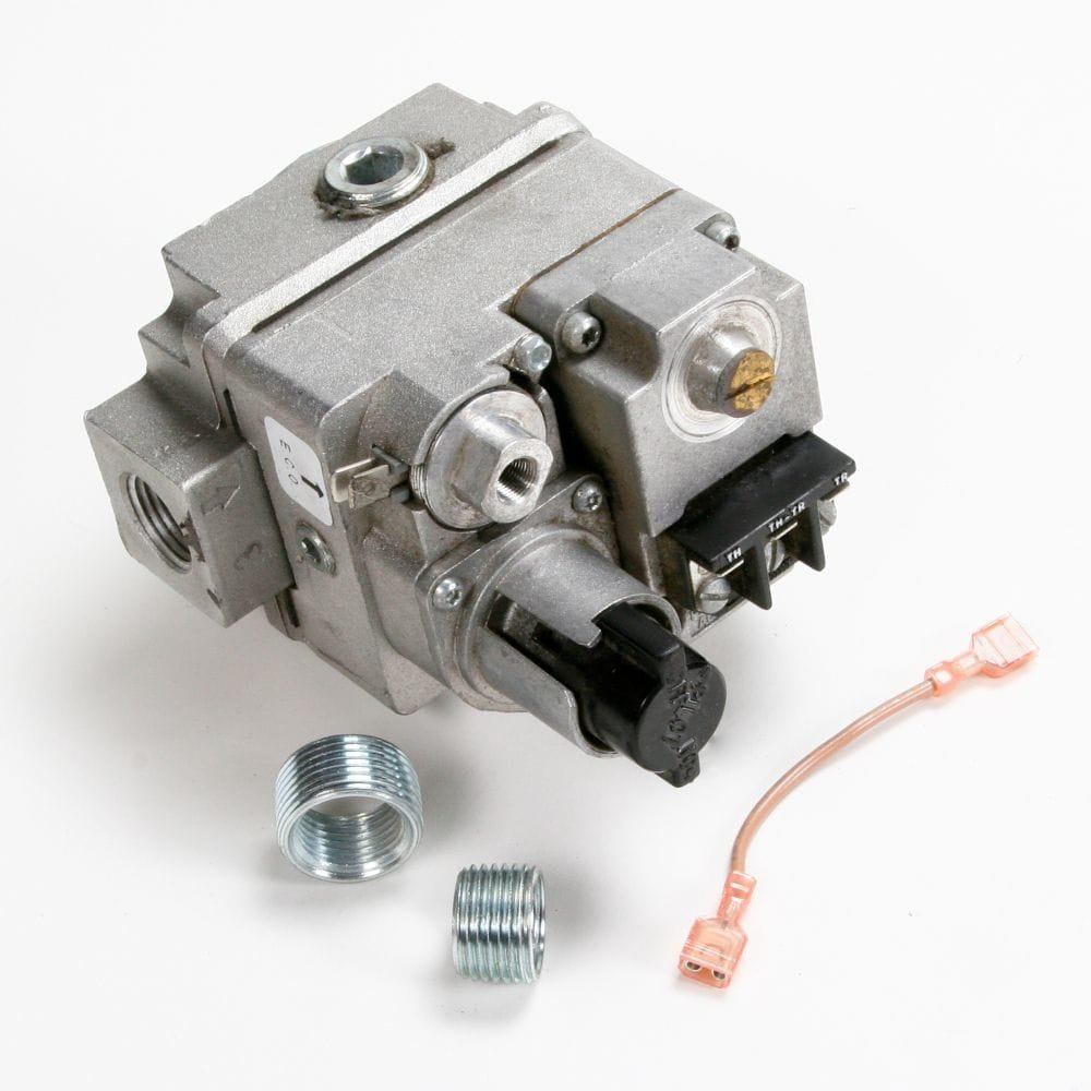 Kenmore 36C03-333 Furnace Gas Valve Kit Genuine Original Equipment Manufacturer (OEM) Part
